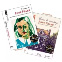 O Diário de Anne Frank / Contos do esconderijo