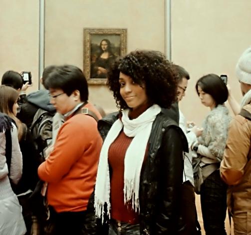 Mona Lisa del Giocondo