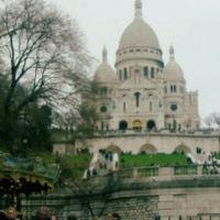5 dias em Paris - França