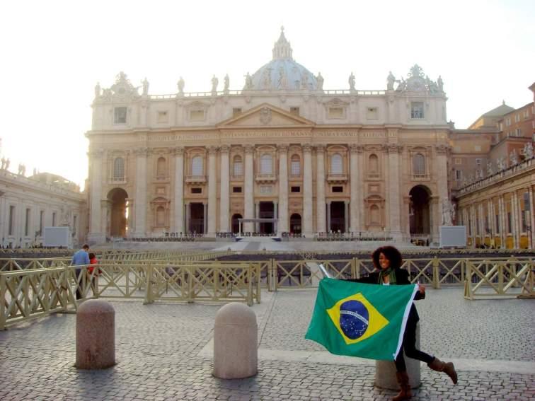Basílica de São Pedro_ Vaticano