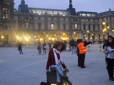 Musée del Louvre