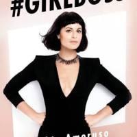 #GirlBoss- E o que me incomodou no livro.