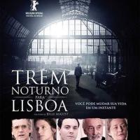 Um trem noturno para Lisboa
