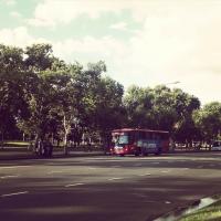 Un poquito de Buenos Aires - Argentina