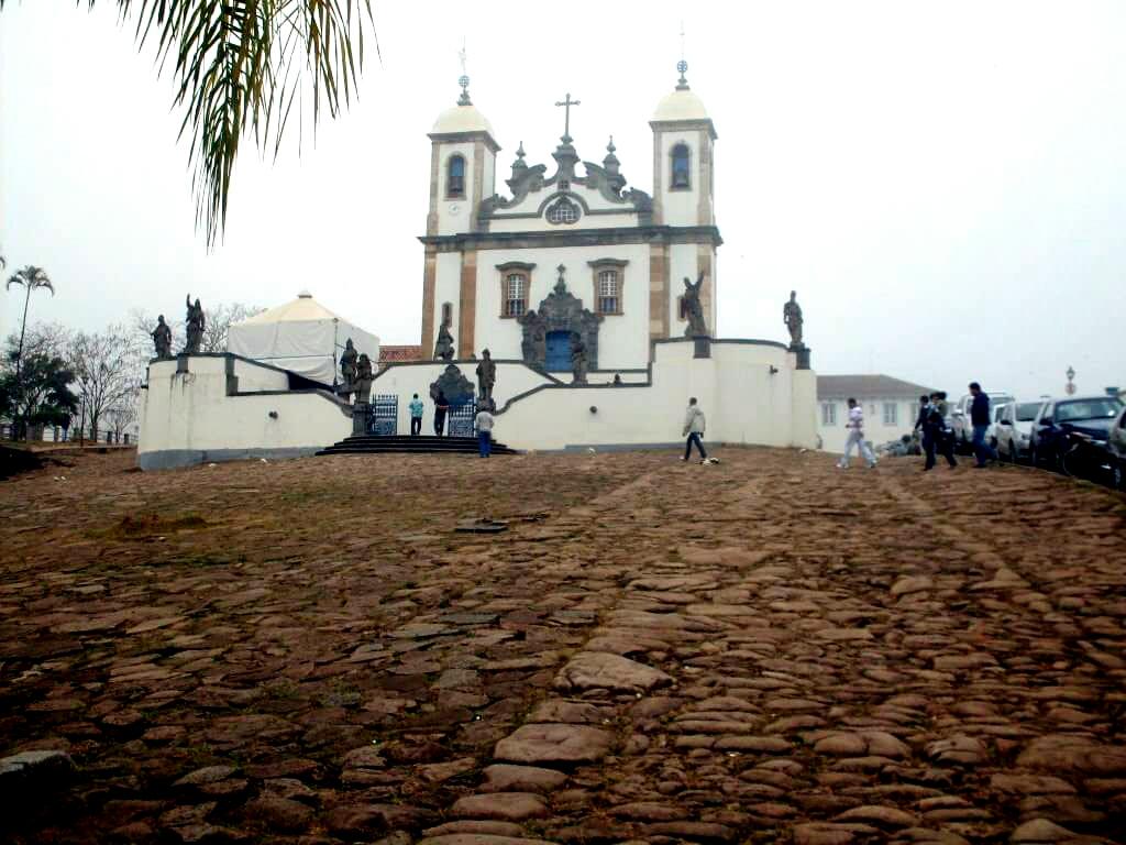 Minas Gerais- Quem te conhece não esquece jamais