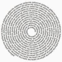 Poema: Palavras