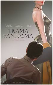 Phantom Thread – Trama fantasma