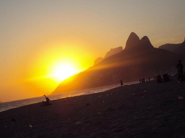 O Rio de Janeiro – perdeu a maravilha🤭