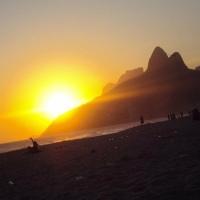 O Rio de Janeiro - perdeu a maravilha🤭