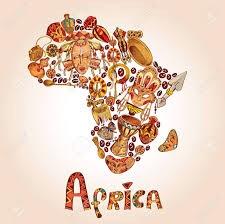Dia de libertação da África