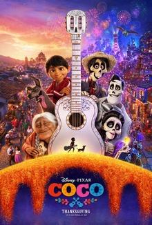 Coco – Viva: A vida é uma Festa