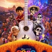Coco - Viva: A vida é uma Festa