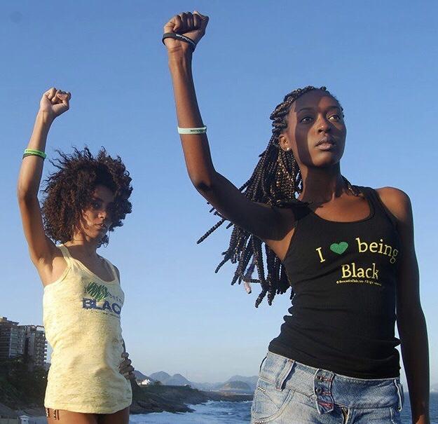 Dia 25 de Julho – Dia Internacional da Mulher Negra Latino- Americana e Caribenha e Nacional de Teresa de Benguela