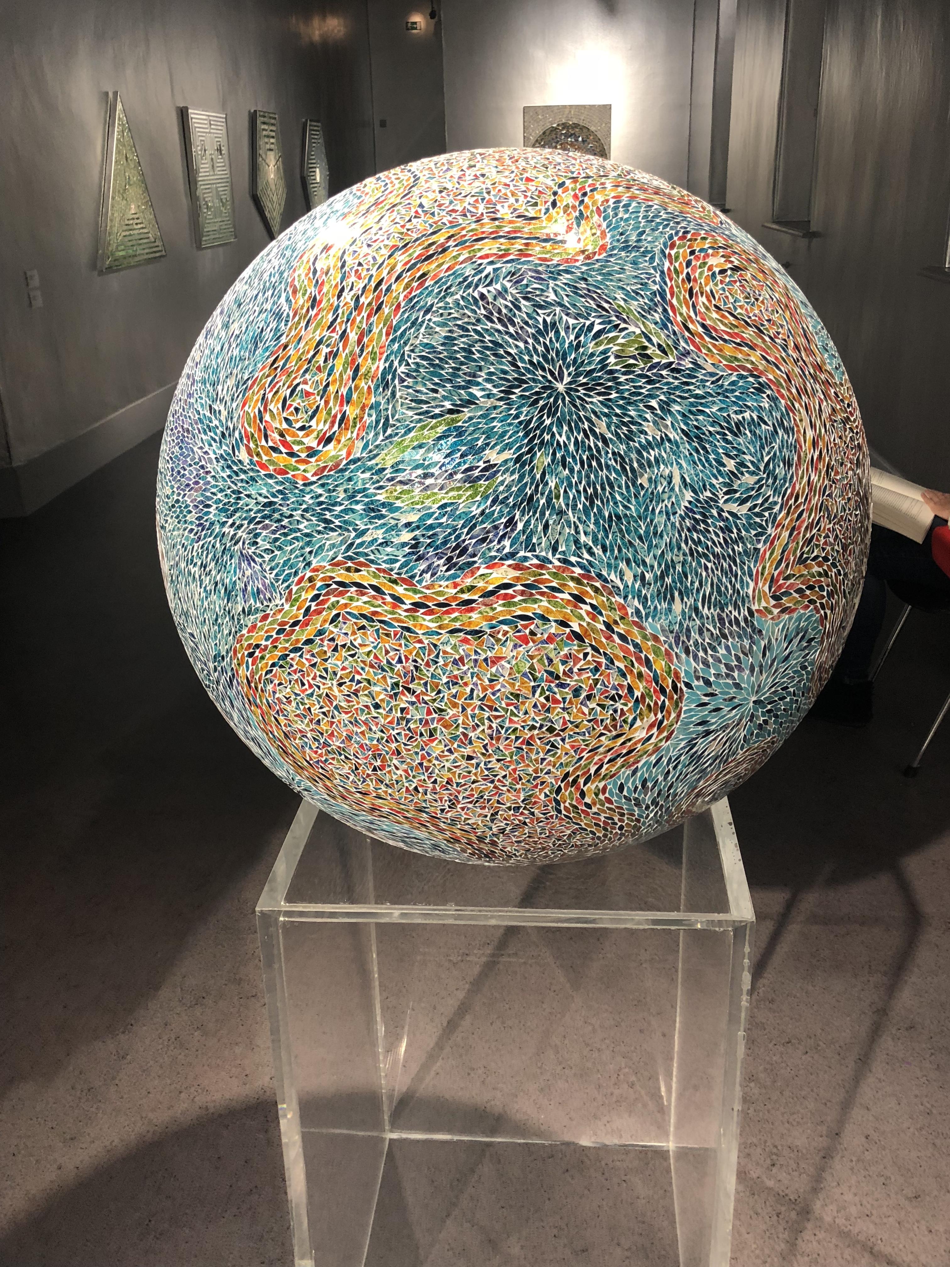 Collective Weave – Museu de Arte Moderna da Irlanda