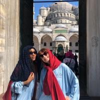O véu islâmico