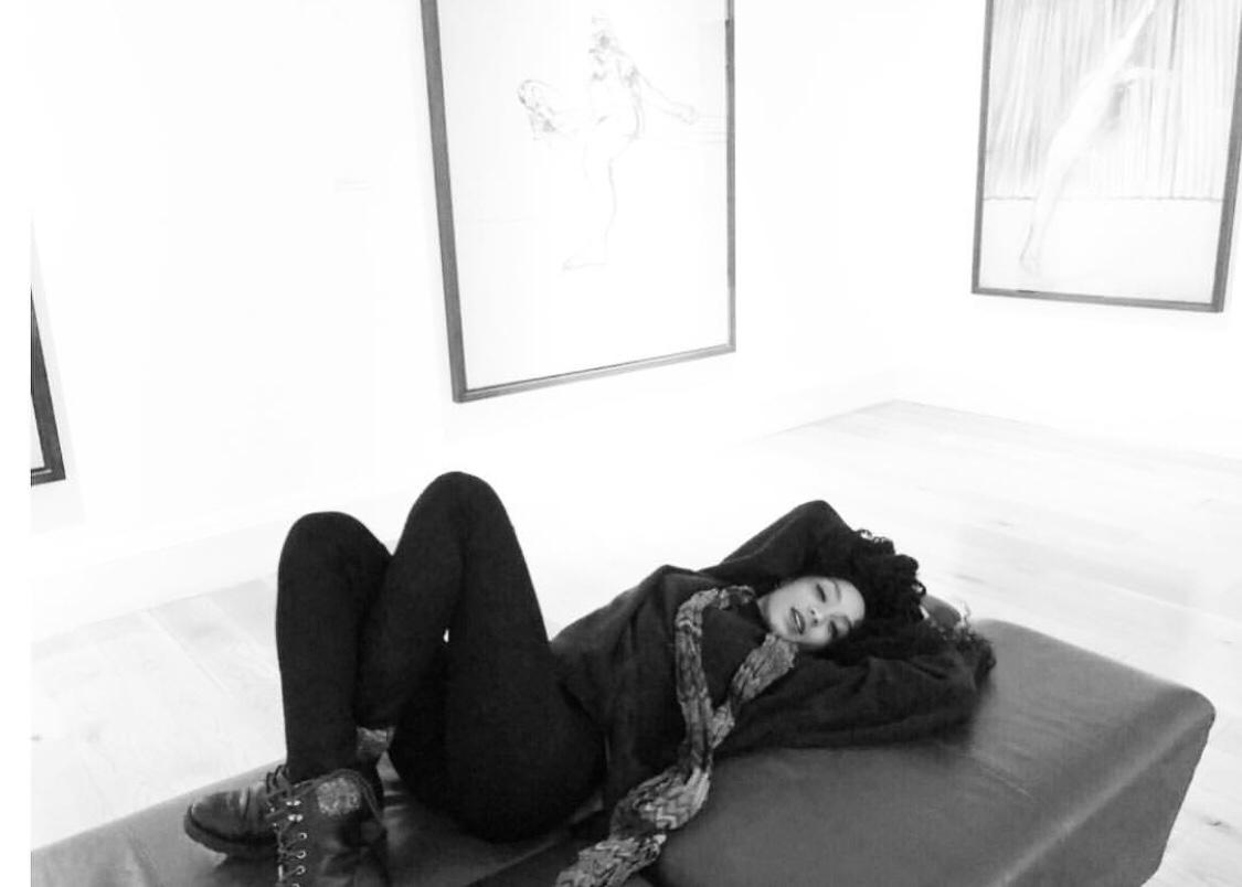 Poema: Monalisa
