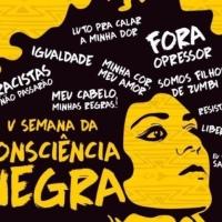 Dia da Consciência Negra em Dublin