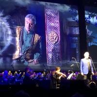 Andrea Bocelli em Dublin