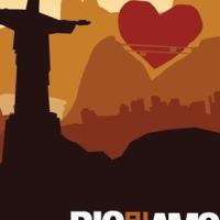 Rio, eu te amo!